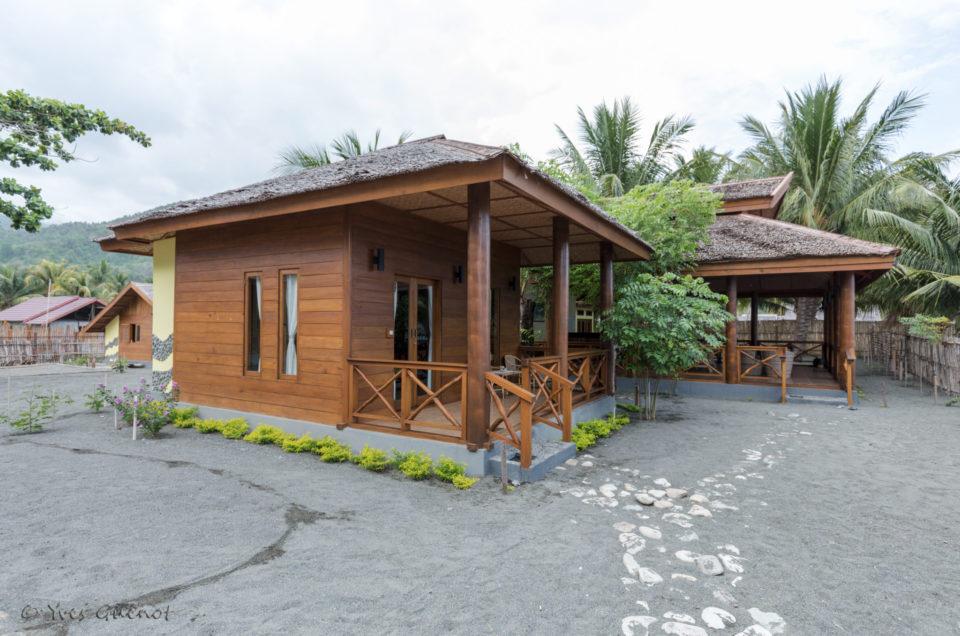 Tompotika Dive Lodge   Sulawesi