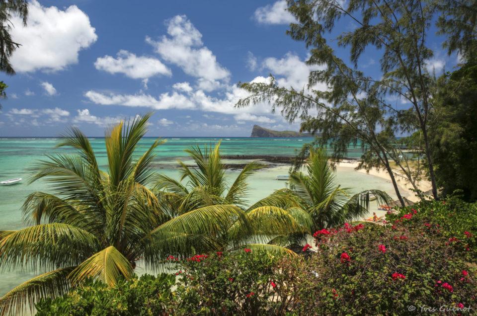 l'Île Maurice un paradis