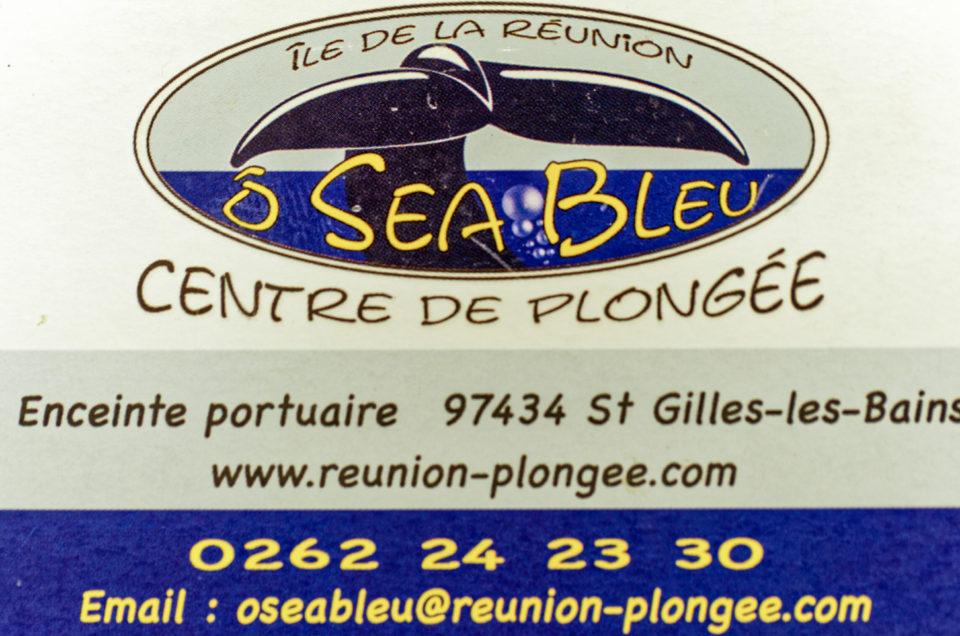 O'Sea Bleu centre de plongée