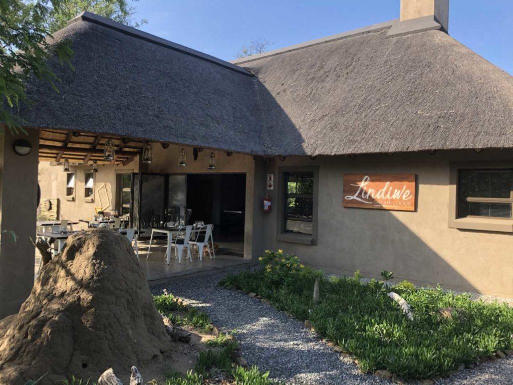 Lindiwe Safari Lodge
